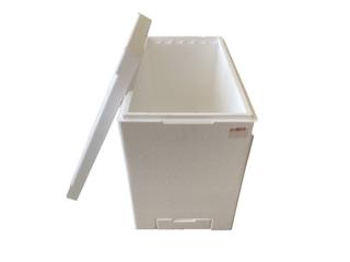 Simplex styropor - standaardkast