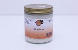 Bijenboenwas