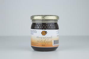 Honing met propolis 250gr