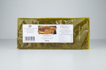 Honingkoek natuur 500gr