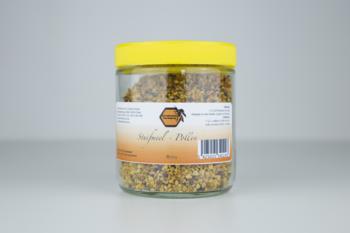 Stuifmeel pollen (200gr)