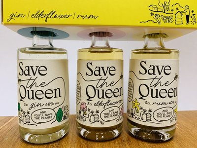 Save the queen - Mini collection