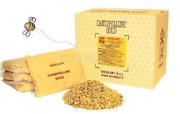 Candipoline gold