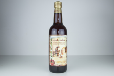 Ambrosia cranberrywijn