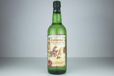 Ambrosia witte wijn