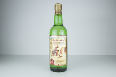 Ambrosia gemberwijn