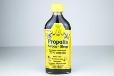 Propolissiroop