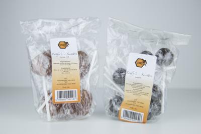 Lolly's met propolis (Per stuk)