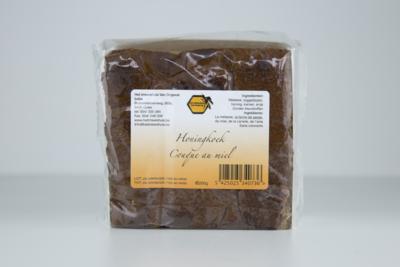 Honingkoek natuur 200gr