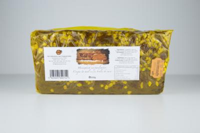 Honingkoek met suiker 500gr