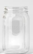 Ronde-glazen-pot-toc58-(209ml-250gr)