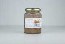 Huisbereide-appelconfituur