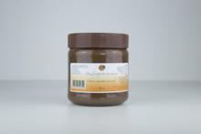 Hazelnootpasta-met-honing