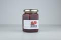 Huisbereide-aardbeienconfituur